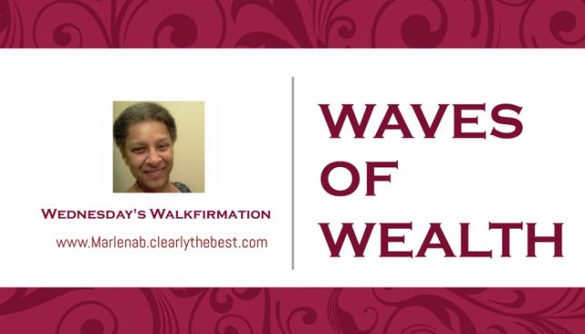 WEDWALKFIRMATION